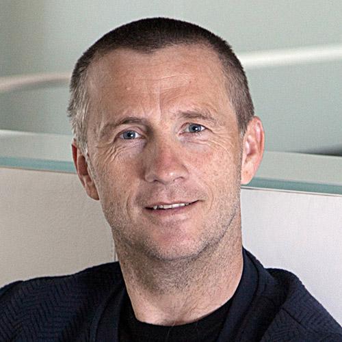 Andreas Stöckl